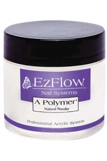 EzFlow A Polymer Powder: Natural - 0.75oz / 21g