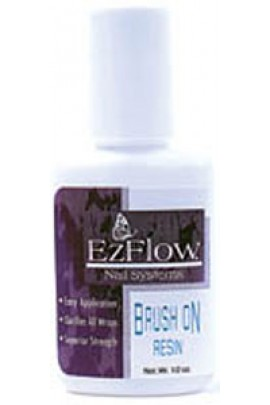 EzFlow Brush-On Resin - 0.5oz / 14g