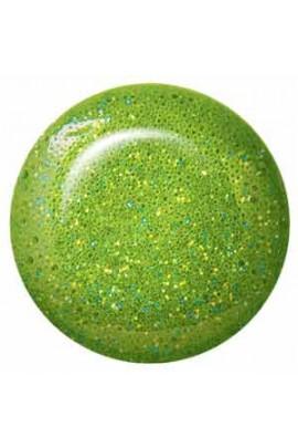 ibd Soak Off Gel Polish - Glistening Green - 0.25oz / 7g