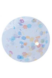 EzFlow Dare to Be Dazzling Glitter Acrylic Powder - Boogie Fever - 0.75oz / 21g