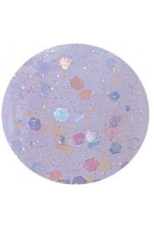 EzFlow Dare to Be Dazzling Glitter Acrylic Powder - Hot Stuff - 0.75oz / 21g