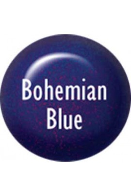 ibd Gel Polish - Bohemian Blue - 0.25oz / 7g