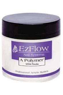 EzFlow A Polymer Powder: White - 4oz / 113g