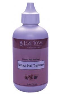 EzFlow Natural Nail Treatment - 4oz / 118ml