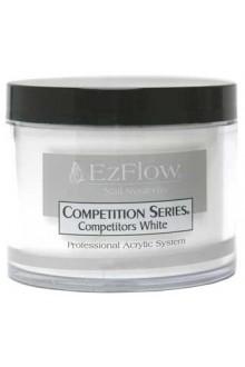 EzFlow Competition Powder - White - 4oz / 113g