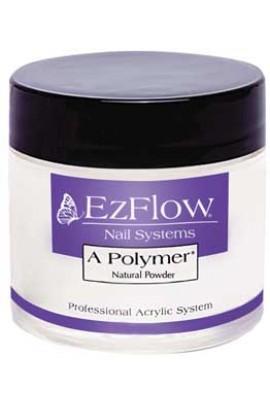 EzFlow A Polymer Powder: Natural - 8oz / 227g