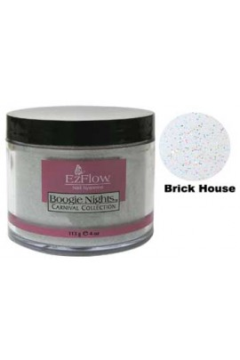 EzFlow Boogie Nights Powder: Brick House - 4oz / 113g