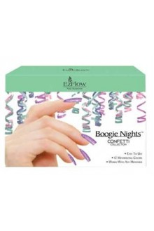 EzFlow Confetti Glitter Acrylic Kit - Boogie Nights Collection