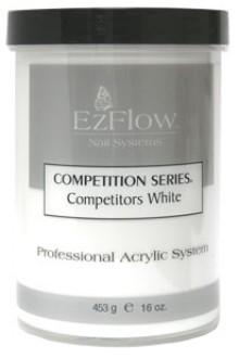 EzFlow Competition Powder - White - 16oz / 454g