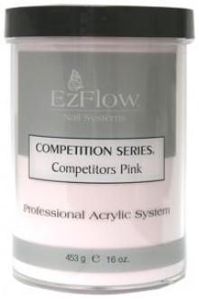 EzFlow Competition Powder - Pink - 16oz / 454g