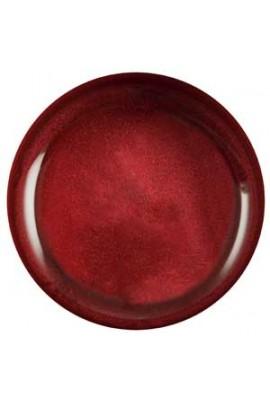 EzFlow World of Riches Color Gel It! Gel Polish - Red Metal - 0.25oz / 7g