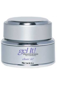 EzFlow Gel It! - Clear It! - 2oz / 55g