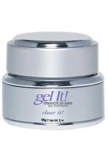 EzFlow Gel It! - Clear It! - 2oz / 55g