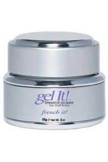 EzFlow Gel It! - French It! - 2oz / 55g