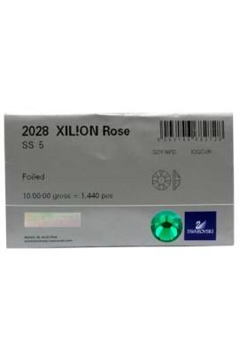 Swarovski 2028 Rhinestones: Emerald - 1440ct