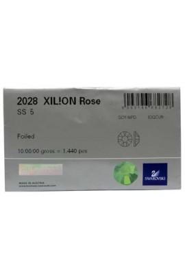 Swarovski 2028 Rhinestones: Palace Green Opal - 1440ct