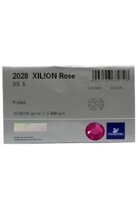 Swarovski 2028 Rhinestones: Ruby - 1440ct