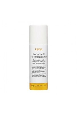 GiGi Anesthetic Numbing Spray - 1.5oz / 42g
