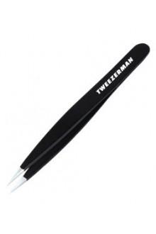 Tweezerman Point Tweezer - Black