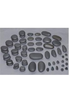 T.I.R. Basalt Complete Stone Set - 66 Pieces