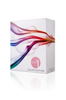 Entity One Color Couture Kit - Soak Off Gel Polish