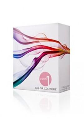 Entity One Color Couture Kit - Soak Off Gel Polish
