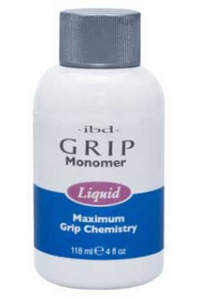 ibd Grip Monomer - 4oz / 118ml