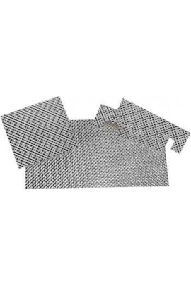 ibd Jet Lamp 3000/5000 Replacement Reflectors Kit