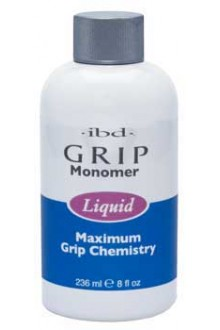 ibd Grip Monomer - 8oz / 236ml
