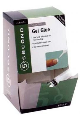 ibd 5 Second Gel Glue - 12 Pack Display