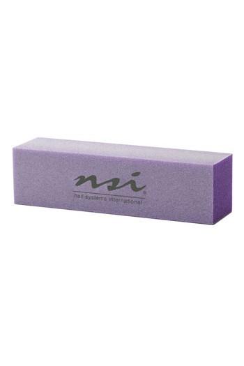 NSI Lavender Block Buffer