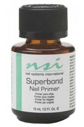 NSI Superbond Primer - 0.5oz / 15ml