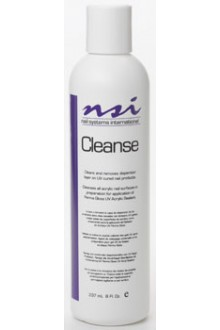 NSI Cleanse - 8oz / 236ml