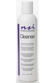 NSI Cleanse - 8oz / 236ml