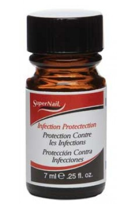 SuperNail Infection Protection - 0.25oz / 7ml
