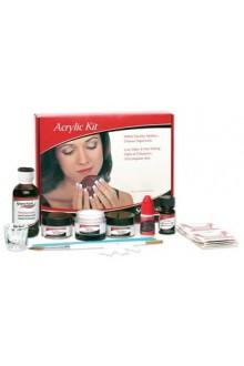 SuperNail Professional Acrylic Kit