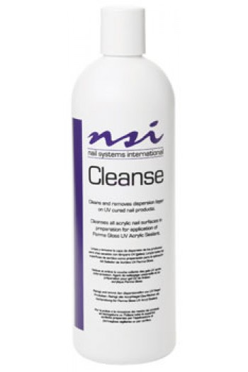 NSI Cleanse - 16oz / 473ml