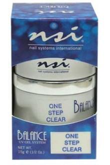 NSI One Step Clear - 0.5oz / 15g