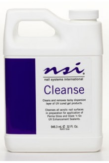 NSI Cleanse - 32oz / 946ml