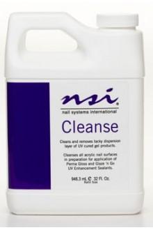 NSI Cleanse - 32oz / 946ml