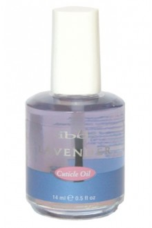 ibd Lavender Cuticle Oil - 0.5oz / 14ml