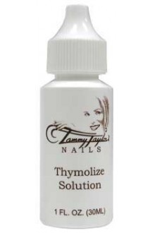 Tammy Taylor Thymolize Solution - 1oz / 30ml