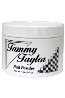 Tammy Taylor Powder: Clear-Pink - 1.5oz