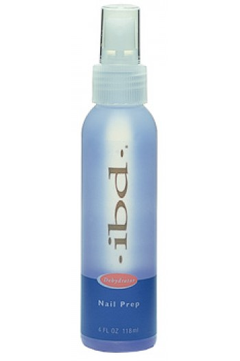 ibd Nail Prep Spray - 4oz / 118ml