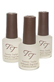 Tammy Taylor Airbrush Topcoat - 0.5oz / 15ml