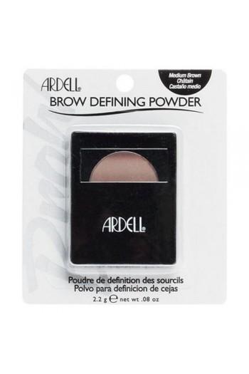 Ardell Brow Defining Powder - Medium Brown