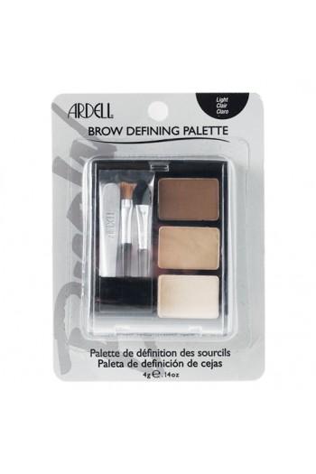 Ardell Brow Powder Palette - Light