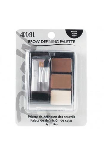 Ardell Brow Pallet - Medium