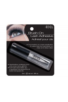 Ardell Brush-On Lash Adhesive - 0.18oz / 5ml
