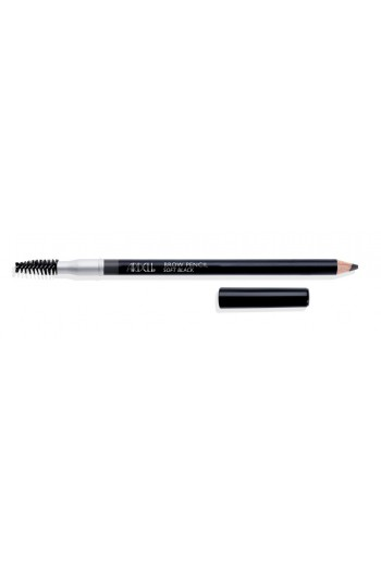 Ardell Pencil Duo - Soft Black